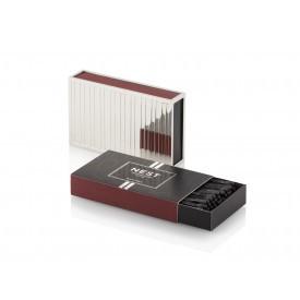Nest Fragrances Silver Matchbox Holder