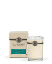 Archipelago Signature Collection Juniper Leaves Soy Candle