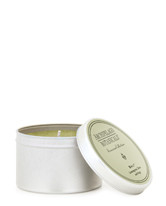 Archipelago Excursion Collection Bali Travel Tin Candle