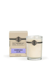 Archipelago Signature Collection Ambrosia Lilac Soy Candle