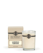 Archipelago Signature Collection Gardenia Tuberose Soy Candle