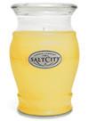 Salt City Sunflower 26 Oz. Glass Jar Candle