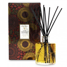 Voluspa Japonica Collection Goji & Tarocco Orange Limited Edition Home Ambience Diffuser
