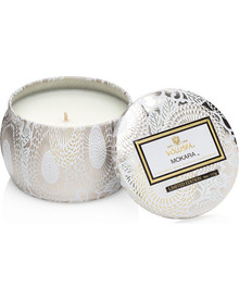 Voluspa Japonica Collection Mokara Limited Edition Travel Tin Candle