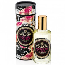 Voluspa Maison Noir Collection Mandarino Cannela Room & Body Mist