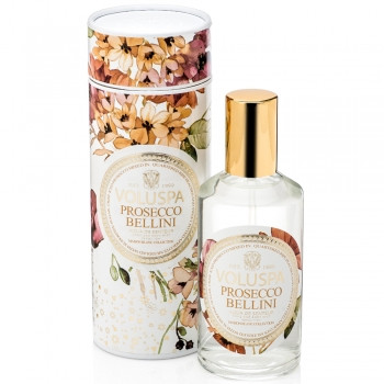 Voluspa Maison Blanc Collection Prosecco Bellini Room & Body Mist