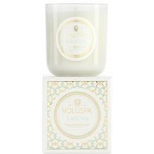 Voluspa Maison Blanc Collection Laguna Classic Maison Candle