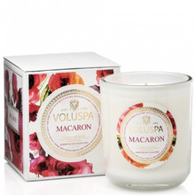 Voluspa Maison Blanc Collection Macaron Classic Maison Candle