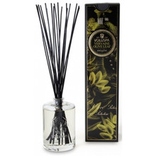 Voluspa Maison Noir Collection Vervaine Olive Leaf Home Ambience Diffuser