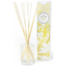 Voluspa Maison Blanc Collection Elysian Garden Home Diffuser