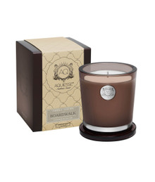 Aquiesse Portfolio Collection Boardwalk Large Soy Candle