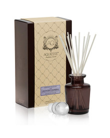 Aquiesse Portfolio Collection Lavender Chaparral Reed Diffuser