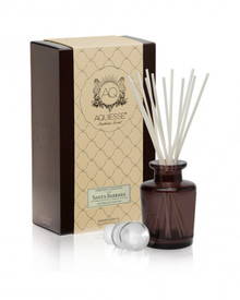Aquiesse Portfolio Collection Santa Barbara Reed Diffuser
