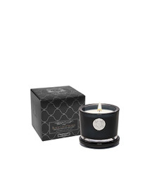 Aquiesse Black Current Collection Black Coco Havana Small Soy Candle