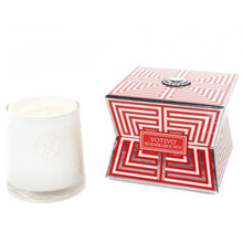Votivo Soziety Collection Red Currant Remarkable Red Jar Candle