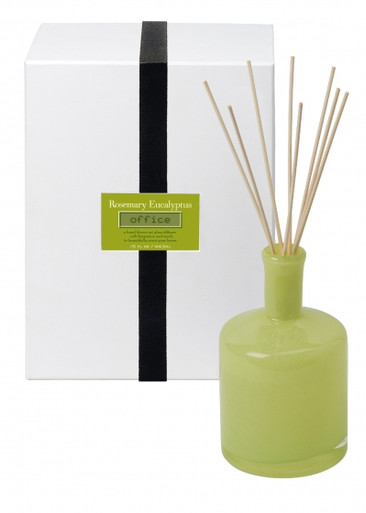 LAFCO Office/Rosemary Eucalyptus House & Home Diffuser