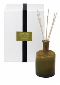 LAFCO Library/Sage & Walnut House & Home Diffuser