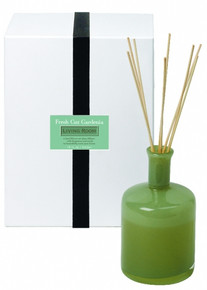 LAFCO Living Room/Fresh Cut Gardenia House & Home Diffuser