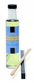 LAFCO Beach House/Sea & Dune House & Home Diffuser Refill
