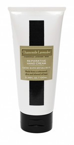 LAFCO Chamomile Lavender House & Home Reparative Hand Cream Tube