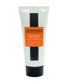 LAFCO Cilantro Orange House & Home Reparative Hand Cream Tube