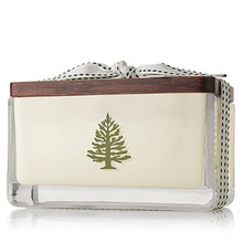 Thymes Fraser Fir Collection Holiday Two Wick Candle