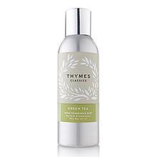 Thymes Green Tea Collection Home Fragrance Mist