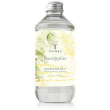 Thymes Eucalyptus Collection Reed Diffuser Refill