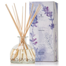 Thymes Lavender Collection Reed Diffuser