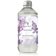 Thymes Lavender Collection Reed Diffuser Refill