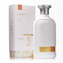 Thymes Vanilla Ambrette Collection Body Lotion