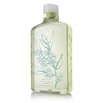 Thymes Eucalyptus Collection Body Wash