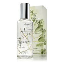 Thymes Eucalyptus Collection Cologne