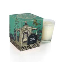 Seda France Royal Incense Jardins du Seda France Boxed Candle