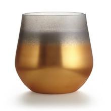 Illume Chanterelle Moss Cavern Glass Candle