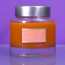 Tangerine Teakwood ILLUME Essential Jar