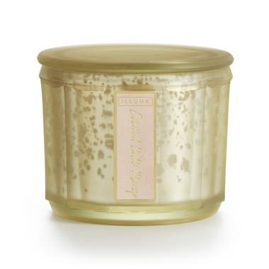 Illume Coconut Milk Mango Lustre Jar Candle