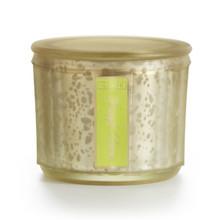 Illume Pineapple Cilantro Lustre Jar Candle