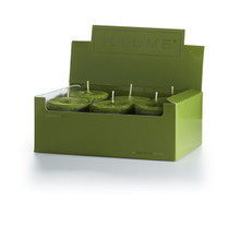 Illume Chanterelle Moss 6-Pack Votive Candle Set