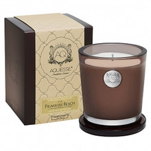 Aquiesse Portfolio Collection Primrose Beach Large Soy Candle