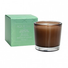 Aquiesse Portfolio Collection Coastal Hyacinth Votive Candle