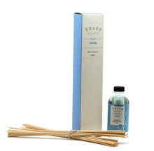 Trapp Fragrances Water Reed Diffuser Refill
