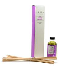 Trapp Fragrances Jasmine Gardenia Reed Diffuser Refill