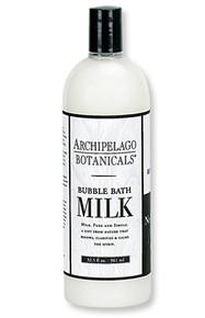 Archipelago Botanicals Milk Collection Hair Conditioner
