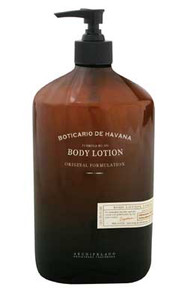 Archipelago Botanicals Boticario de Havana Collection Body Lotion