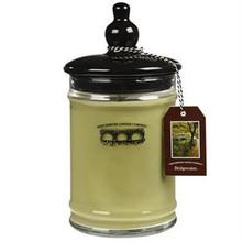 Bridgewater Candle Company Bridgewater Large Glass Jar Candle