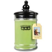 Bridgewater Candle Company Daisy Days Large Glass Jar Candle