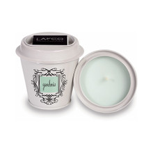 Lafco Gardenia Little Luxuries Tin Candle