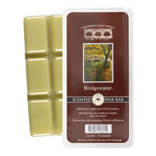 Bridgewater Candle Scented Wax Bar - Bridgewater
