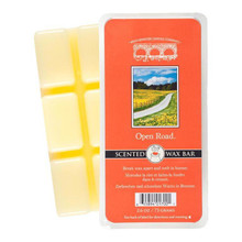 Bridgewater Candle Scented Wax Bar - Open Road